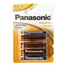 Baterie alkaliczne Panasonic LR03/AAA 1,5V