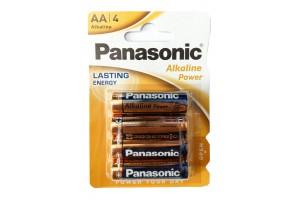 Baterie alkaliczne Panasonic LR3/AAA 1,5V
