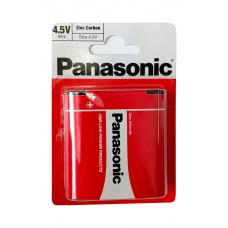Baterie Panasonic 3R12P 4,5V