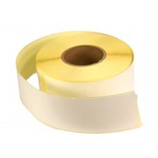 Etykiety samoprzylepne białe 35x145mm + GRATIS
