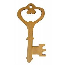 Klucz andrzejkowy 23cm