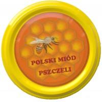 Wieczko fi 82 pszczoła wzór 9 -10 szt.