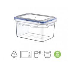 Pojemnik na żywność SAVER BOX PROSTOKĄT 0,7l *0636