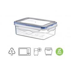 Pojemnik na żywność SAVER BOX PROSTOKĄT 0,8l *7437