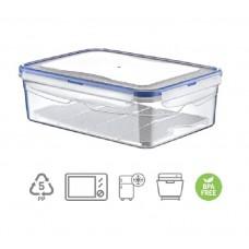 Pojemnik na żywność SAVER BOX PROSTOKĄT 2,6l *4054