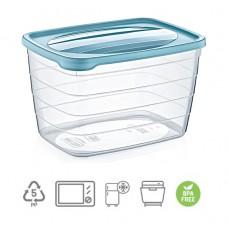 Pojemnik na żywność TREND BOX PROSTOKĄT 2,2l *4343