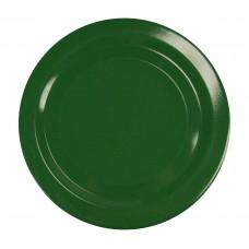 Wieczko fi 63 zielone - 10 szt.