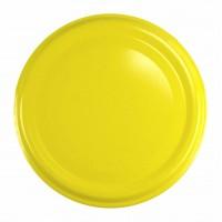 Wieczko fi 66 żółte - 10 szt.