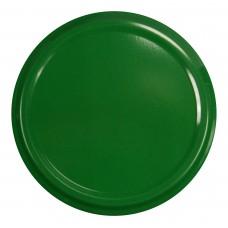 Wieczko fi 70 zielone - 10 szt.