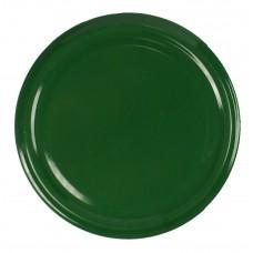 Wieczko fi 89 zielone - 10 szt.
