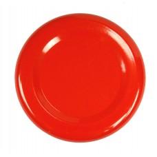 Wieczko fi 43 czerwone - 3000 szt.