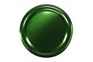 """Wieczko fi 82 zielone """"6""""- 660szt. karton"""