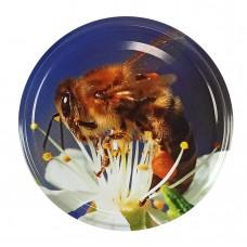 Wieczko fi 82 pszczoła wzór 29 - 660 szt.