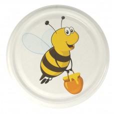 Wieczko fi 82 pszczoła wzór 31 - 10 szt.