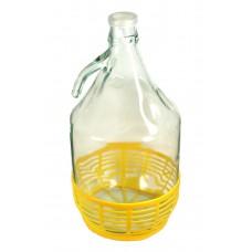 Balon do wina 5 L z uchwytem